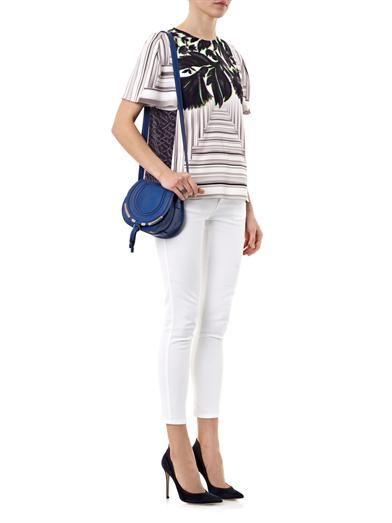 Chloé Marcie mini cross-body bag