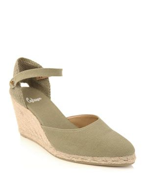 Julia pointed shoes