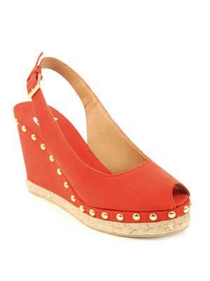 Uta studded shoes