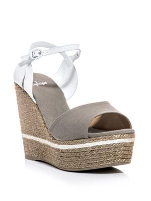 Isolda wedges