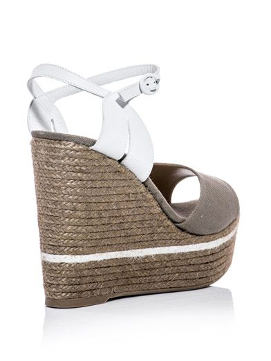 Castañer Isolda wedges