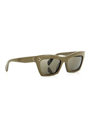 Retro 50's sunglasses
