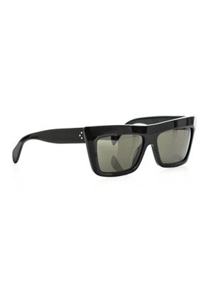 Matrix top heavy sunglasses