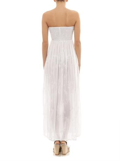 Cool Change Pamela embroidered maxi dress
