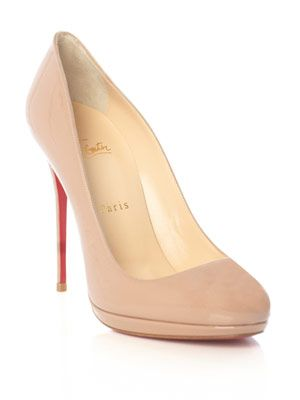 Filo 120mm patent pumps