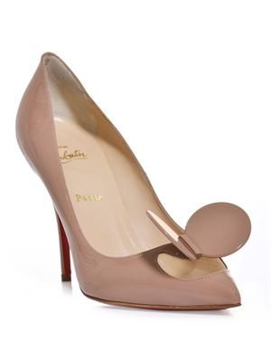 Madame mouse 100mm shoes