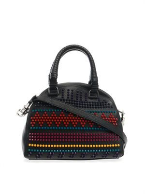 Panettone studded tote