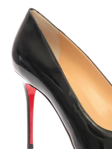 Christian Louboutin Fifi 85mm pumps