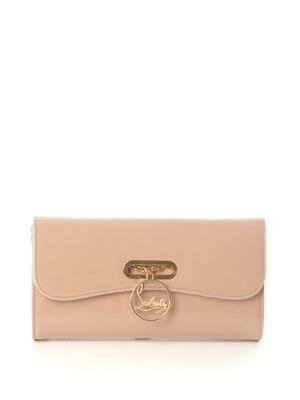 Riviera clutch bag