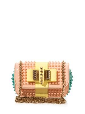 Sweet Charity mini shoulder bag