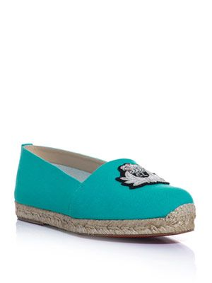 Galia espadrille shoes