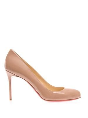 Fifi 85mm pumps