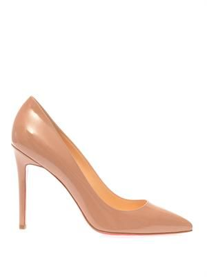 Pigalle 100mm pumps
