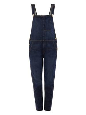 The Ranch Hand boyfriend dungarees