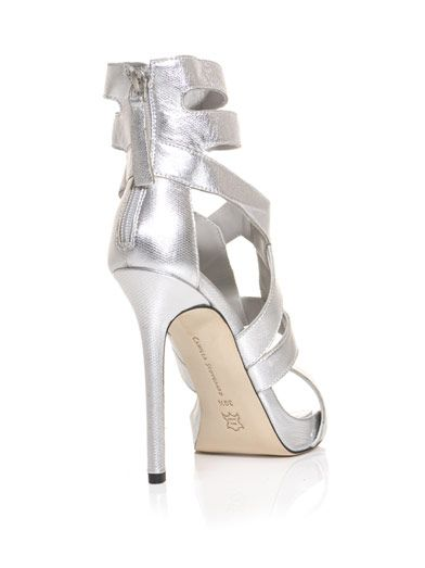 Camilla Skovgaard Bar ankle strap sandals