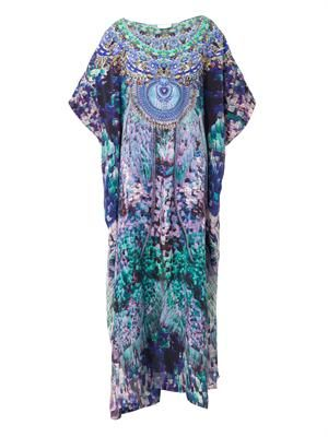 Rise and Unveil kaftan
