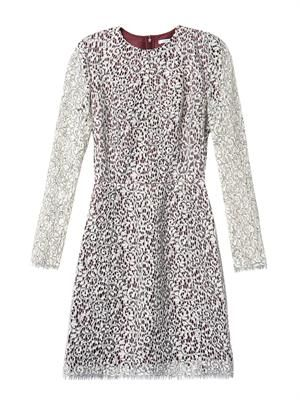 Cornelis-lace dress