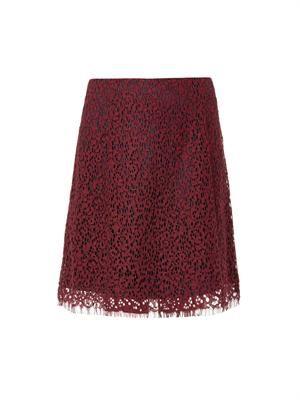 Cornelis-lace skirt