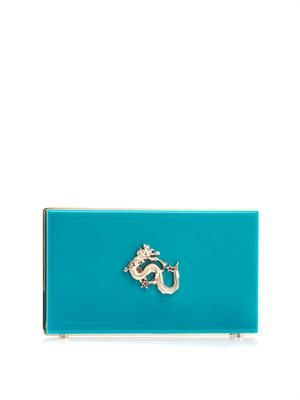Dragon Zodiac Pandora clutch