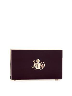 Monkey Zodiac Pandora clutch