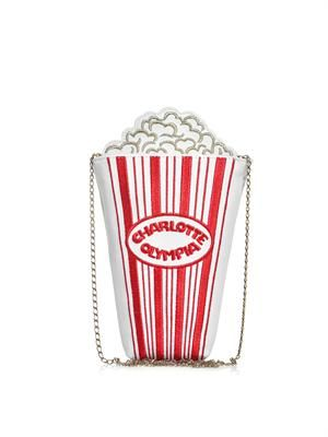 Movie night bag