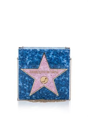 Walk of Fame clutch