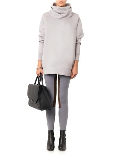 Marc Jacobs Oversized roll-neck sweater