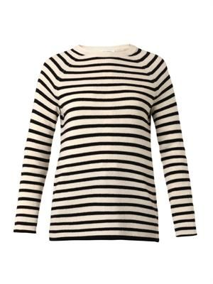 Lucien striped sweater