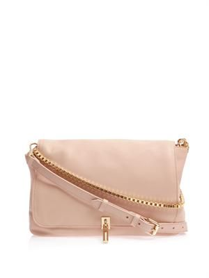 Cynnie medium cross-body bag