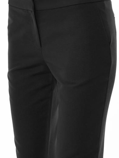 Elizabeth and James Archana tailored trousers