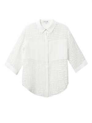 Barett burnout shirt