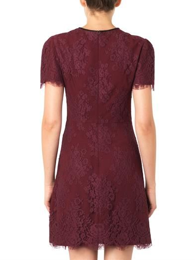 Erdem Aubrey lace dress