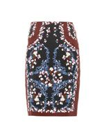 Frida darty park skirt