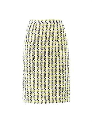 Sheila tweed skirt
