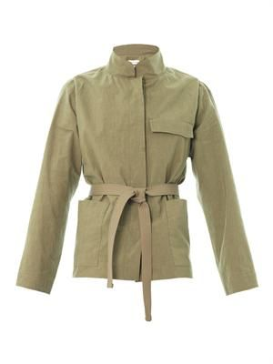 Ida cotton jacket