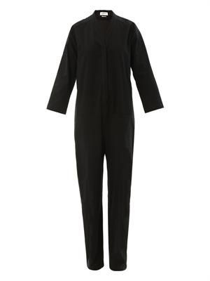 Ilona cotton jumpsuit