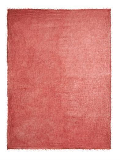 Isabel Marant Étoile Ghazo chambray scarf