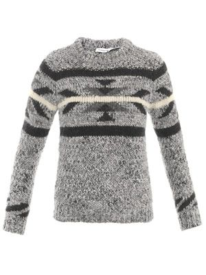 Ouda Wyoming sweater