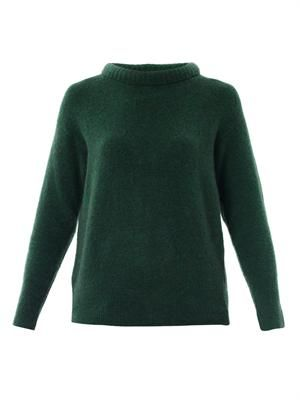 Addyson soft knit sweater
