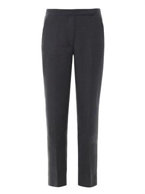 Jena linen trousers