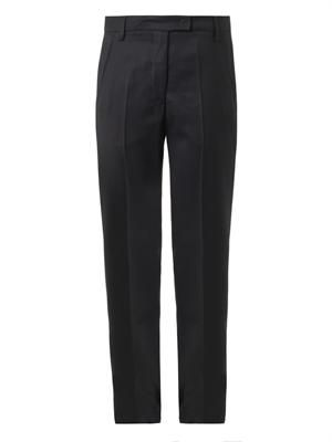 Marley tailored trousers