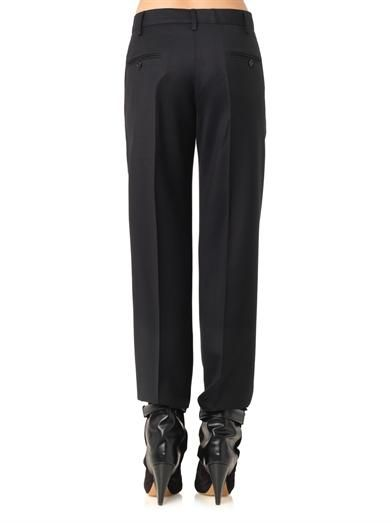 Isabel Marant Étoile Marley tailored trousers