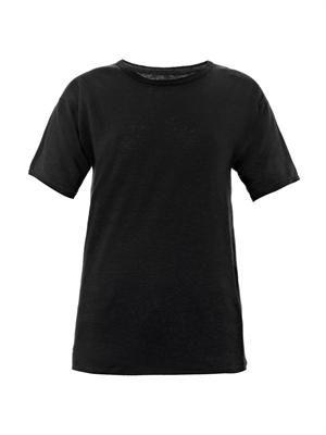 Golda linen T-shirt