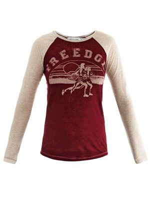 Reed freedom runners top
