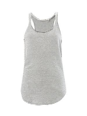 Flavien striped tank top