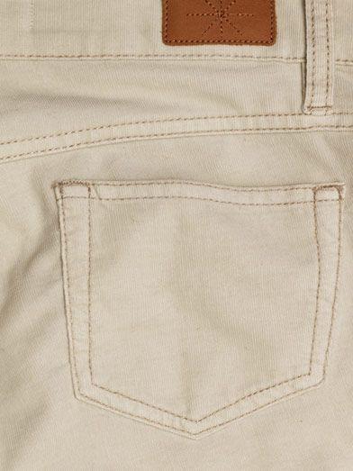 Isabel Marant Étoile Iti skinny corduroy trousers