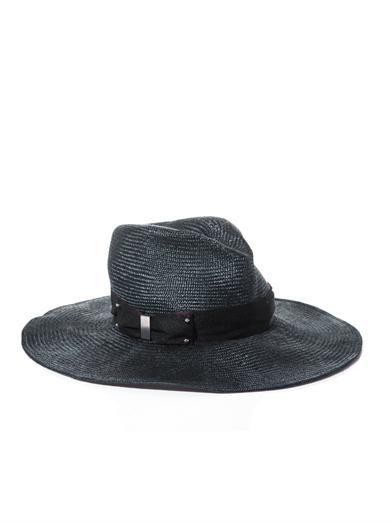 Eugenia Kim Emmanuelle wide-brimmed hat