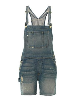 Le Garcon all-in-one overalls