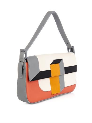 Fendi Multicoloured Baguette bag