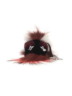 Strangee Bag Bugs fur bag charm